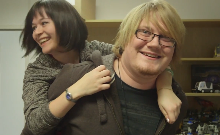 Yogscast who kim dating is Why did