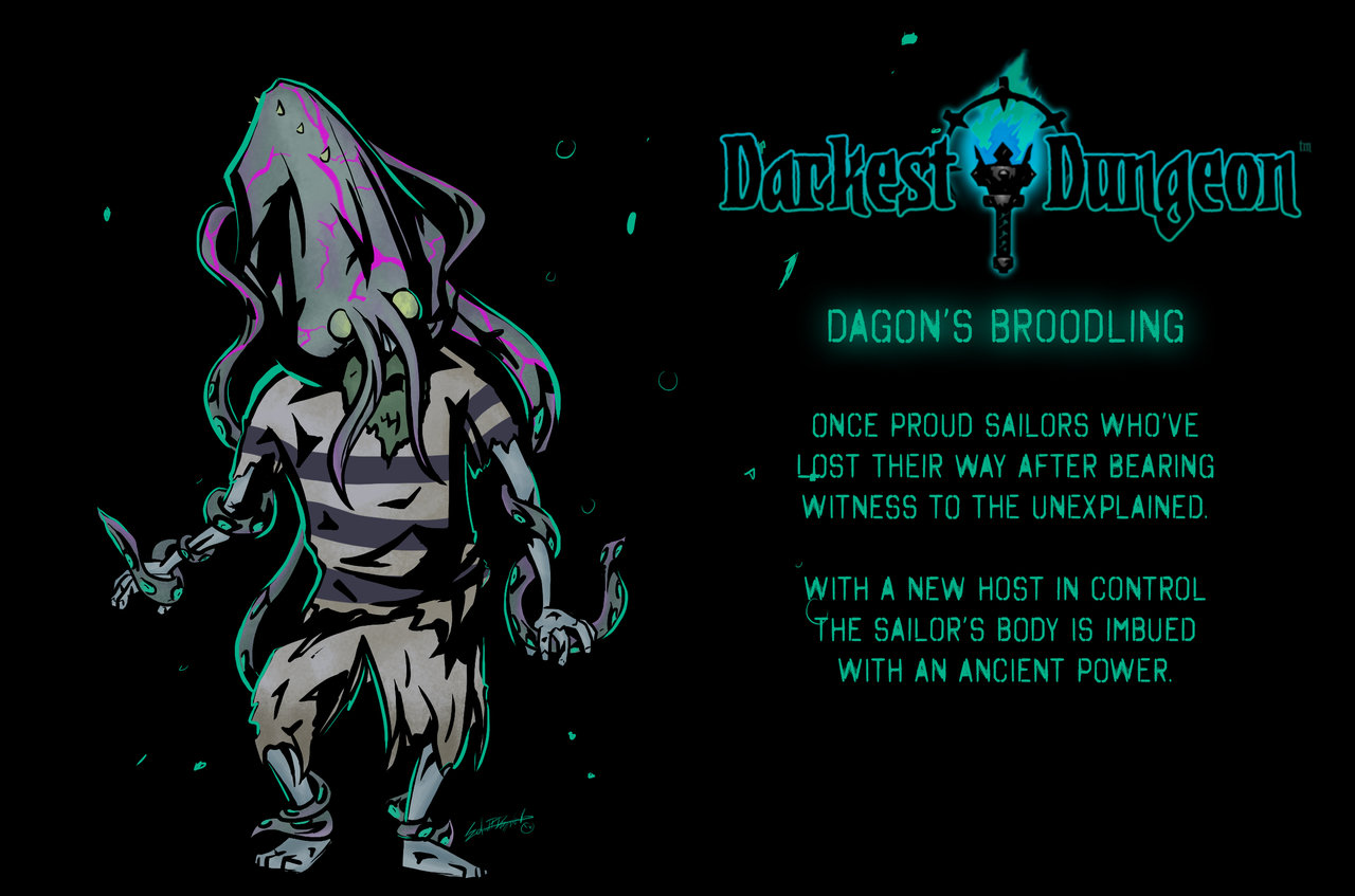 Dagon's Broodling