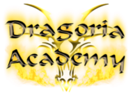 dragoria academy logo