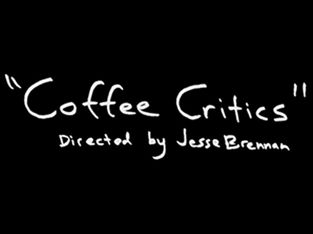 Coffee Critics